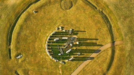 Bạn có biết 10 địa điểm tâm linh mang trường năng lượng mạnh nhất trên Trái đất?