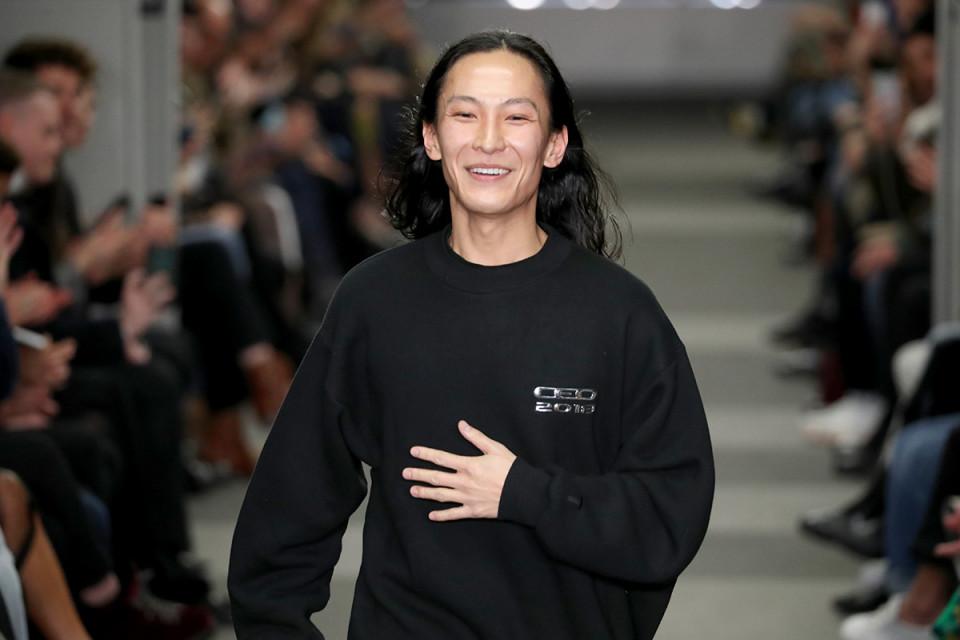 H&M x Moschino Alexander Wang Uniqlo