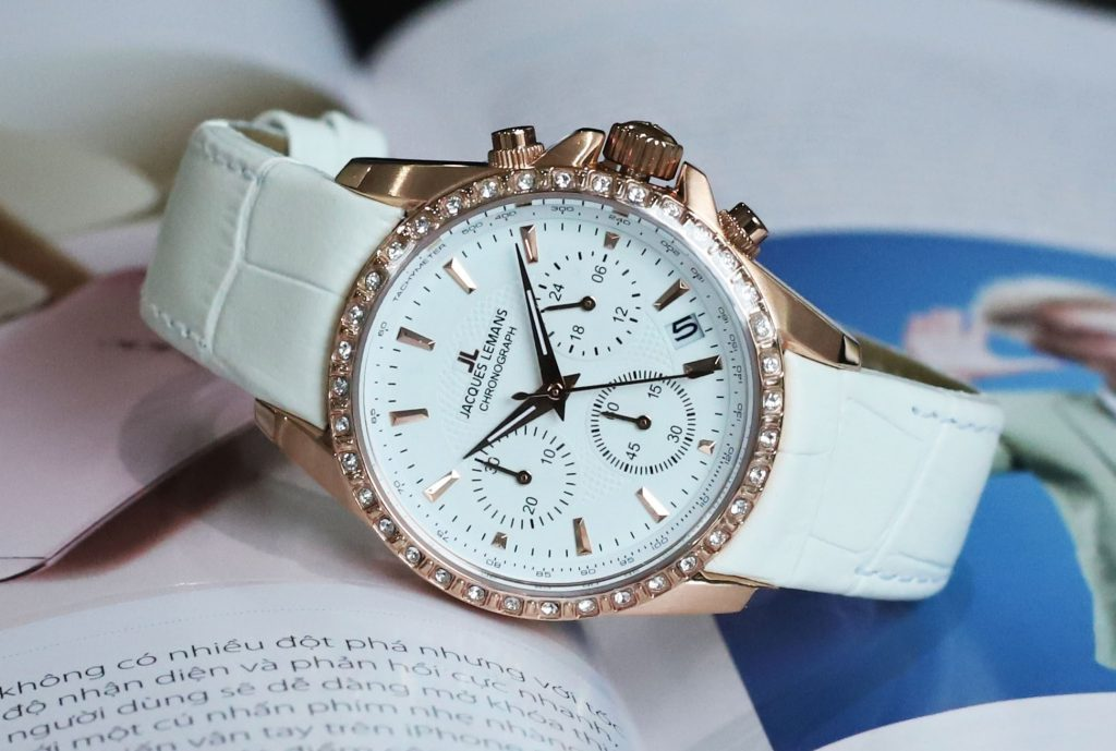 Đăng Quang Watch giảm giá đến 20% nhân ngày đặc biệt của phái đẹp 4