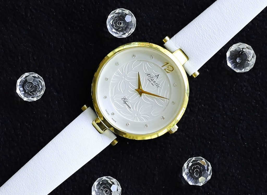 Đăng Quang Watch giảm giá đến 20% nhân ngày đặc biệt của phái đẹp 6
