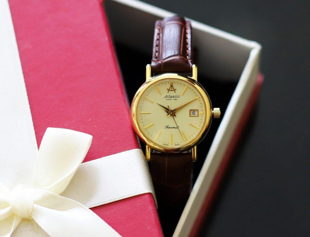 Đăng Quang Watch giảm giá đến 20% nhân ngày đặc biệt của phái đẹp 7