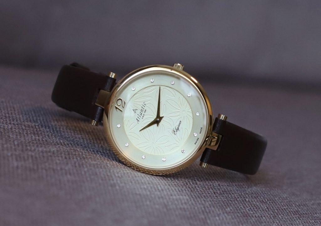 Đăng Quang Watch giảm giá đến 20% nhân ngày đặc biệt của phái đẹp 8