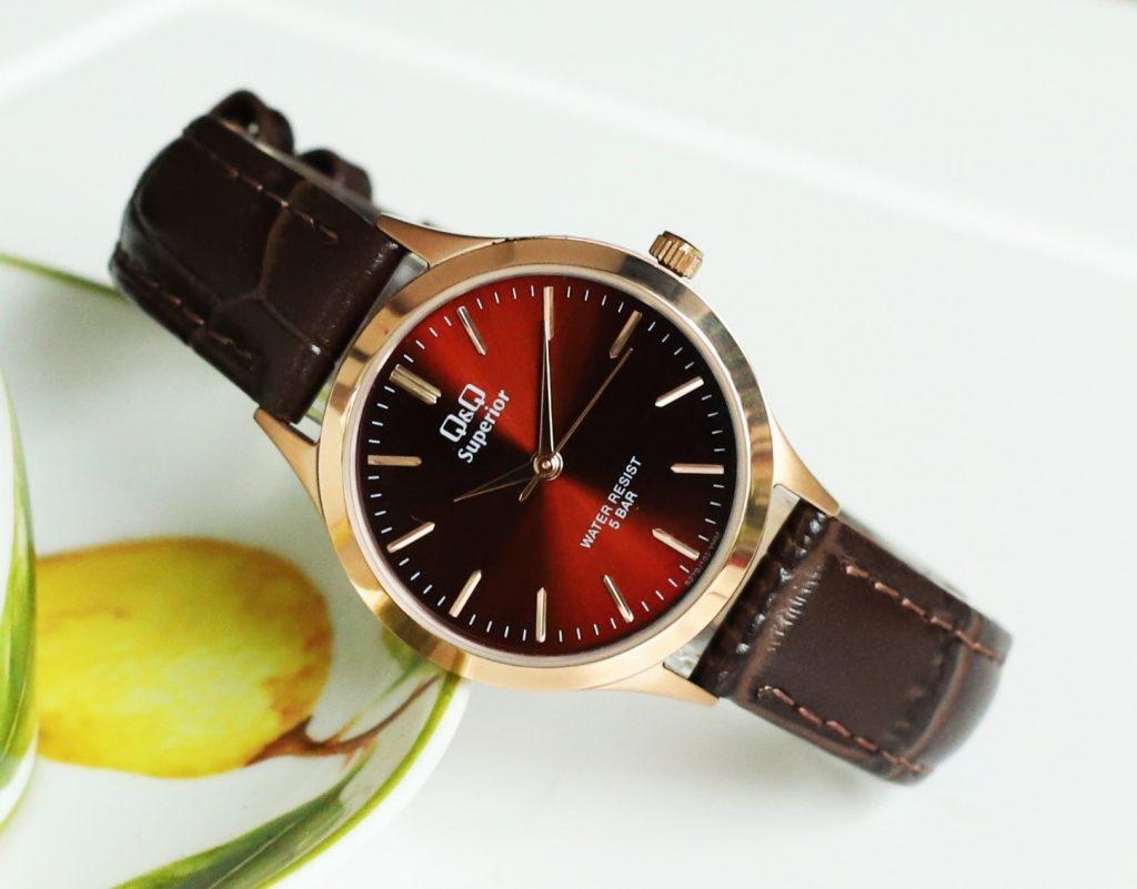 Đăng Quang Watch giảm giá đến 20% nhân ngày đặc biệt của phái đẹp 9
