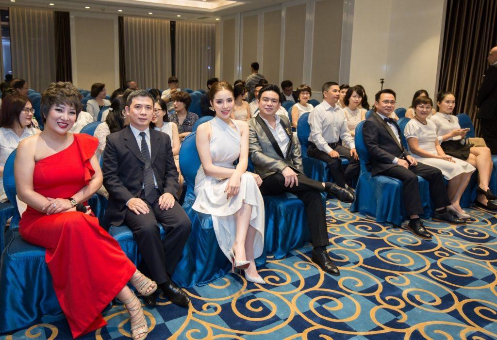 Liệu trình HydraFacial đã tới Việt Nam