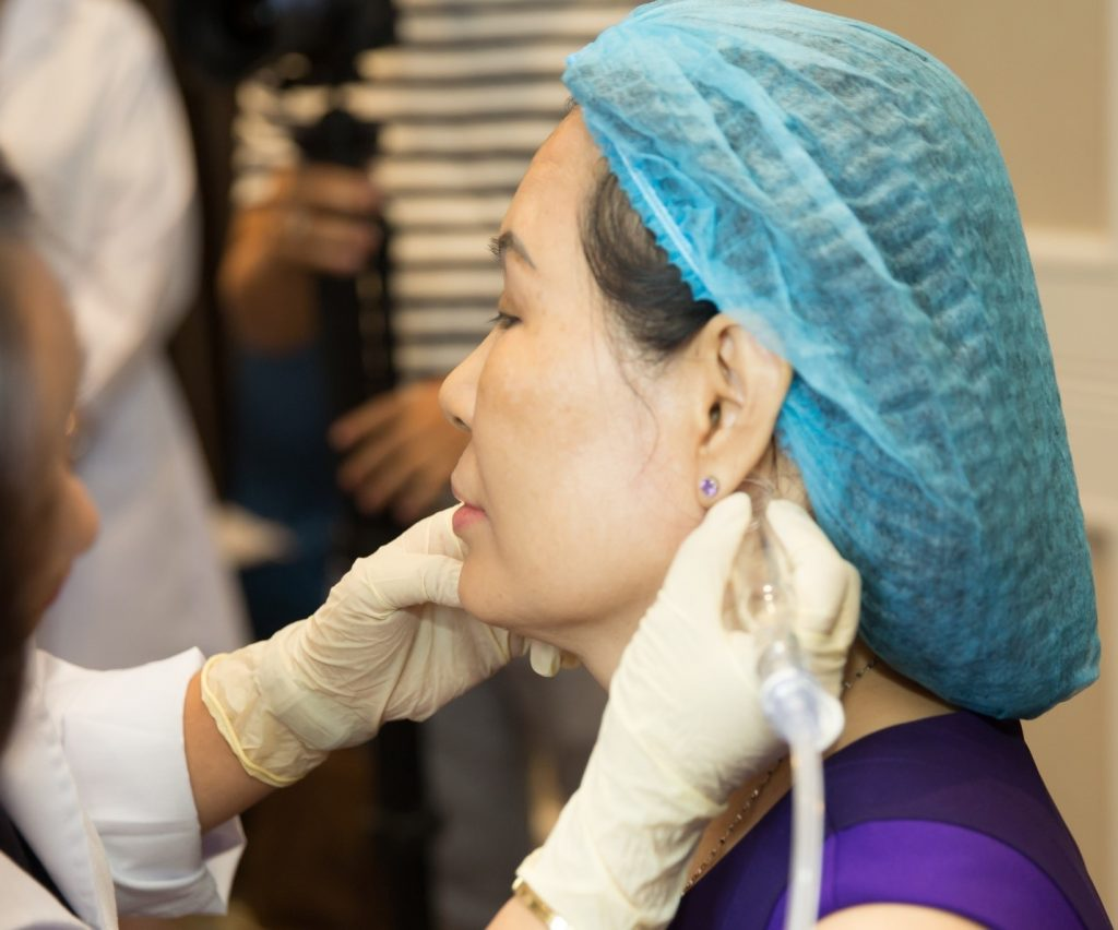 Liệu trình HydraFacial đã tới Việt Nam 4