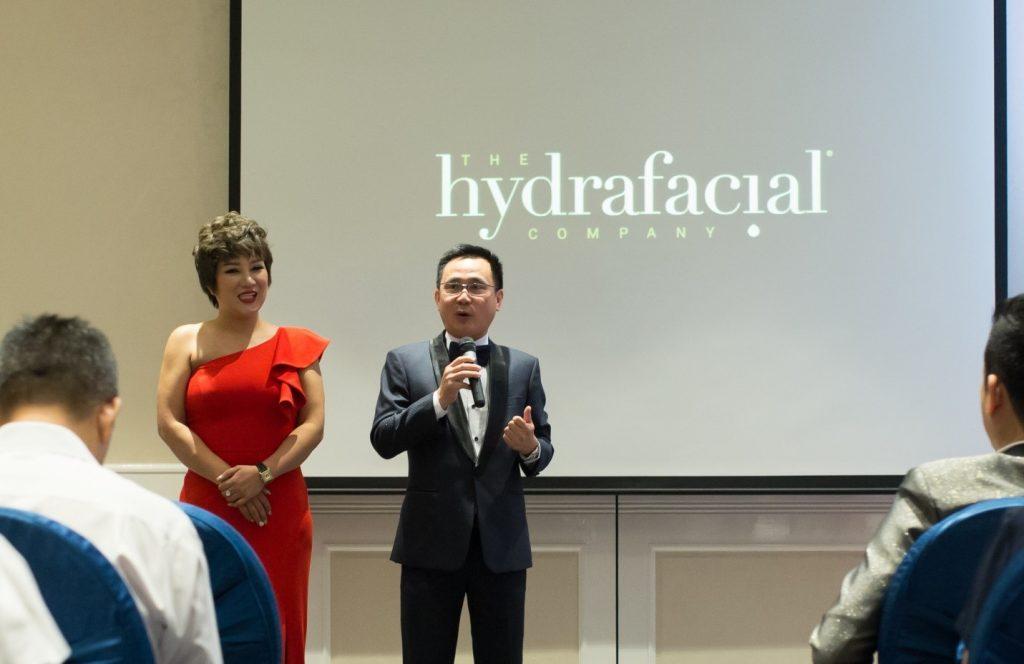Liệu trình HydraFacial đã tới Việt Nam 5