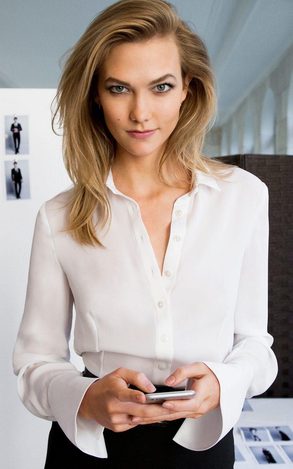 H&M x Moschino Karlie Kloss