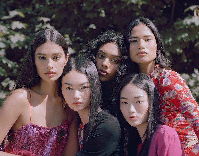 H&M x Moschino Prabal Gurung 03