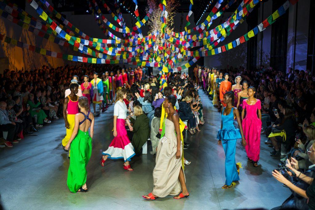 H&M x Moschino Prabal Gurung 01