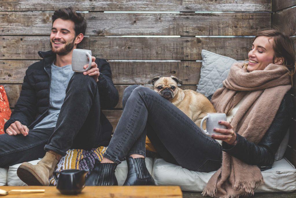 Phương pháp sống hạnh phúc 6
