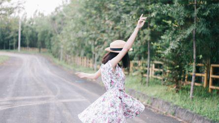 5 cách tận hưởng cuộc sống độc thân khiến bạn hạnh phúc