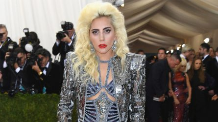Met Gala công bố chủ đề mới, Lady Gaga được lựa chọn làm người dẫn chương trình