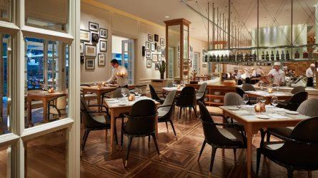 Park Hyatt Saigon tổ chức sự kiện Passion Week tôn vinh nghệ thuật và ẩm thực
