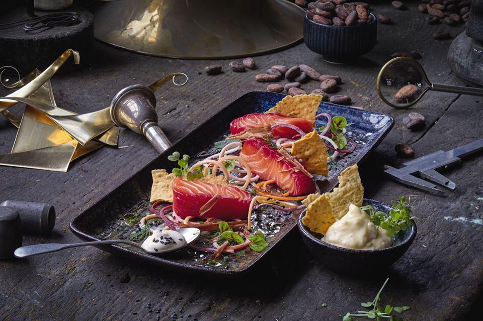 Cuộc phiêu lưu đến thế giới sô-cô-la qua 7 món ăn nức tiếng toàn cầu 7