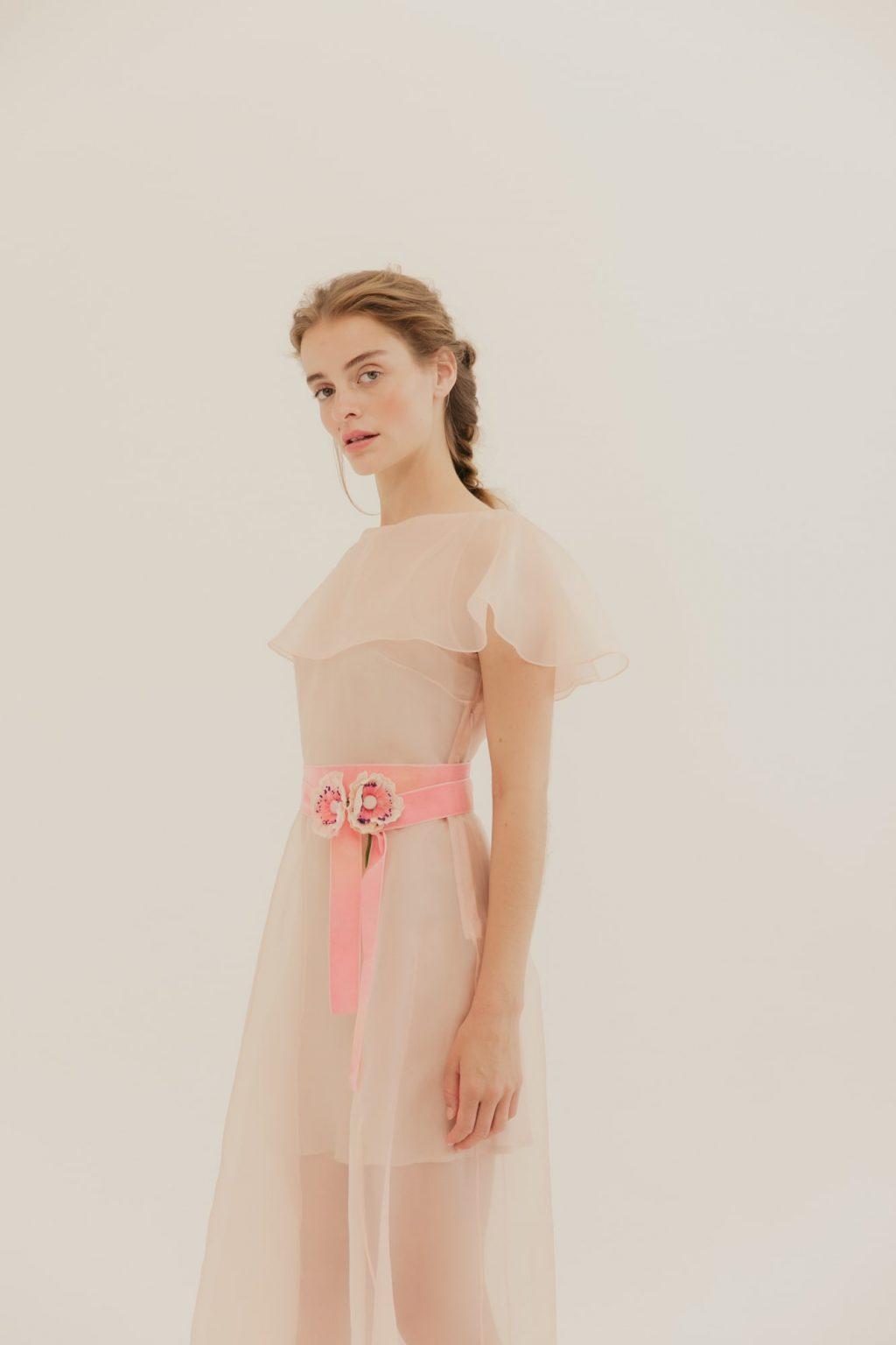 Xu hướng thời trang cưới lấy cảm hứng từ váy cưới của Chiara Ferragni và Meghan Markle 28