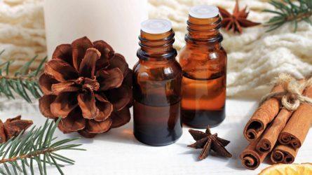 Tìm kiếm loại tinh dầu thiên nhiên phù hợp làm quà tặng