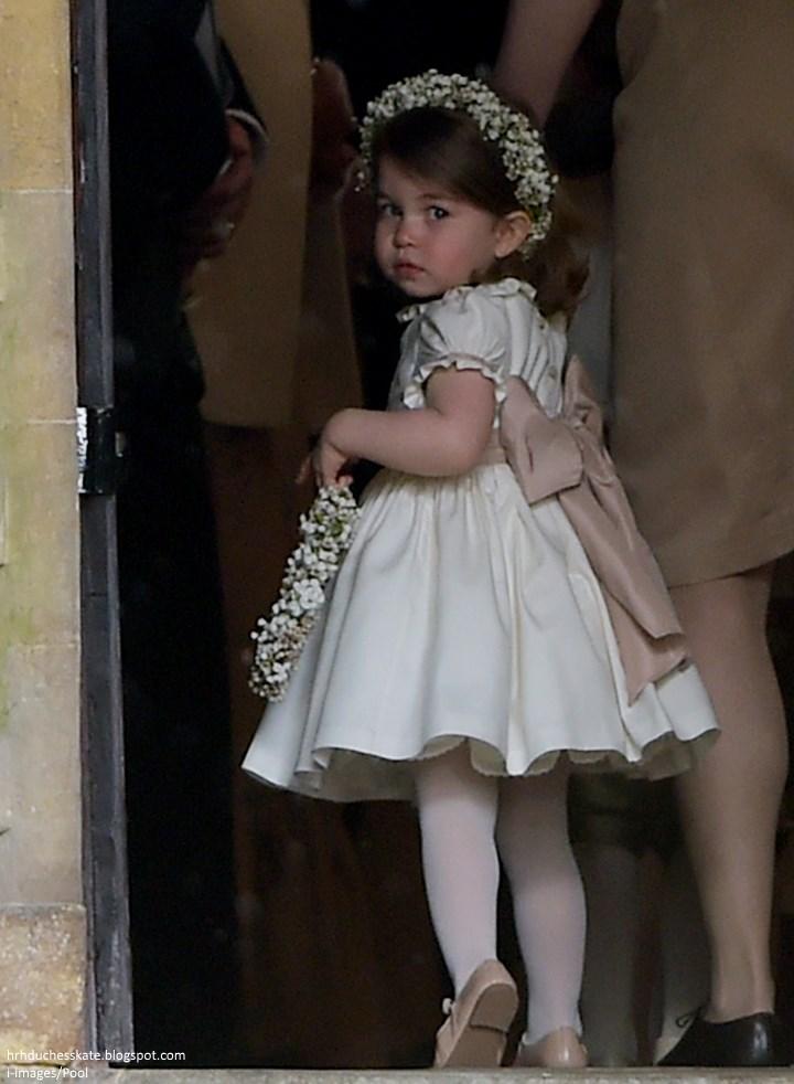 phù rể Hoàng tử George 3