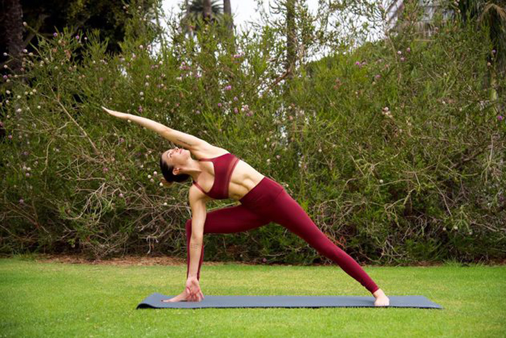 03 yoga tăng chiều cao
