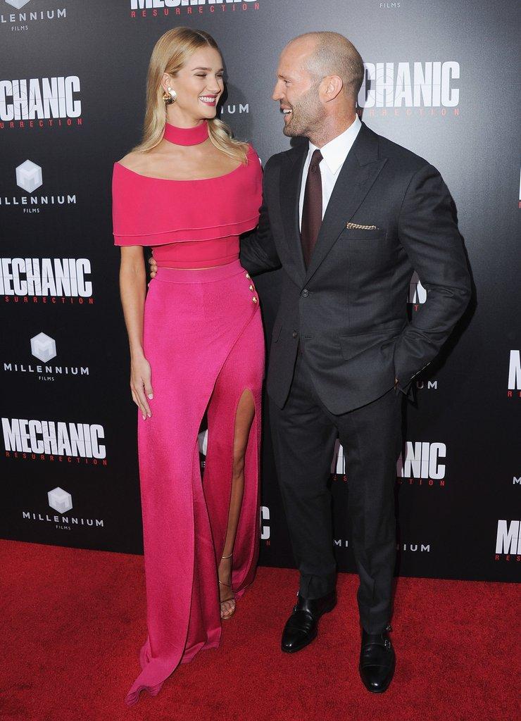phong cách thời trang cặp đôi Hollywood Rosie 03