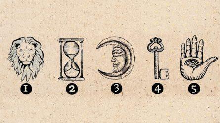 [Trắc nghiệm] Biểu tượng giả kim thuật tiết lộ điều tâm hồn bạn đang khao khát