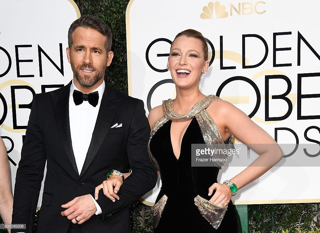phong cách thời trang cặp đôi Hollywood Blake Lively 02