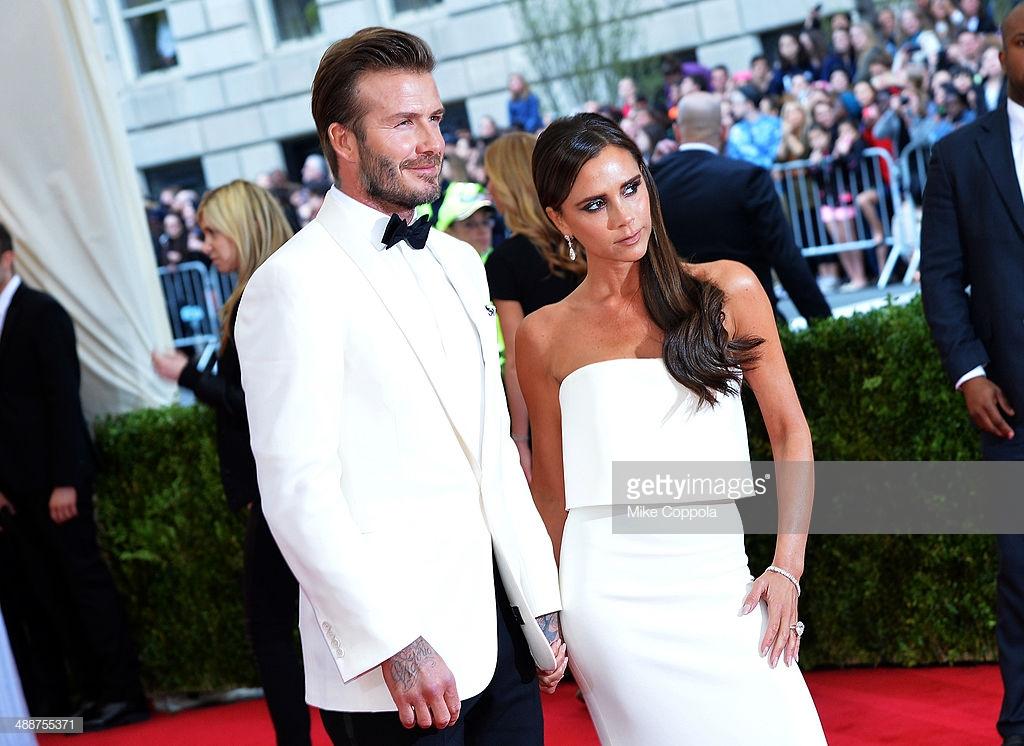 phong cách thời trang cặp đôi Hollywood Victoria 01