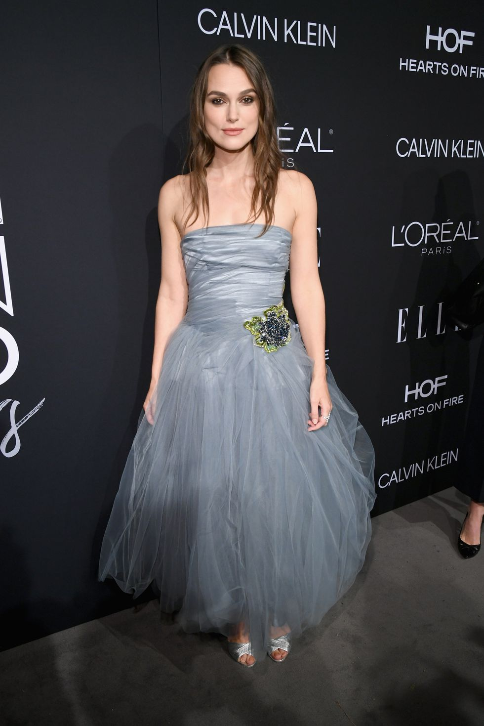 thời trang thảm đỏ ELLE's Women in Hollywood 3