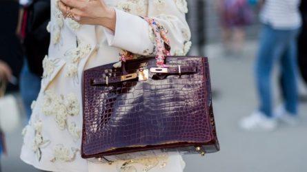6 thiết kế túi xách kinh điển được đặt theo tên những người nổi tiếng