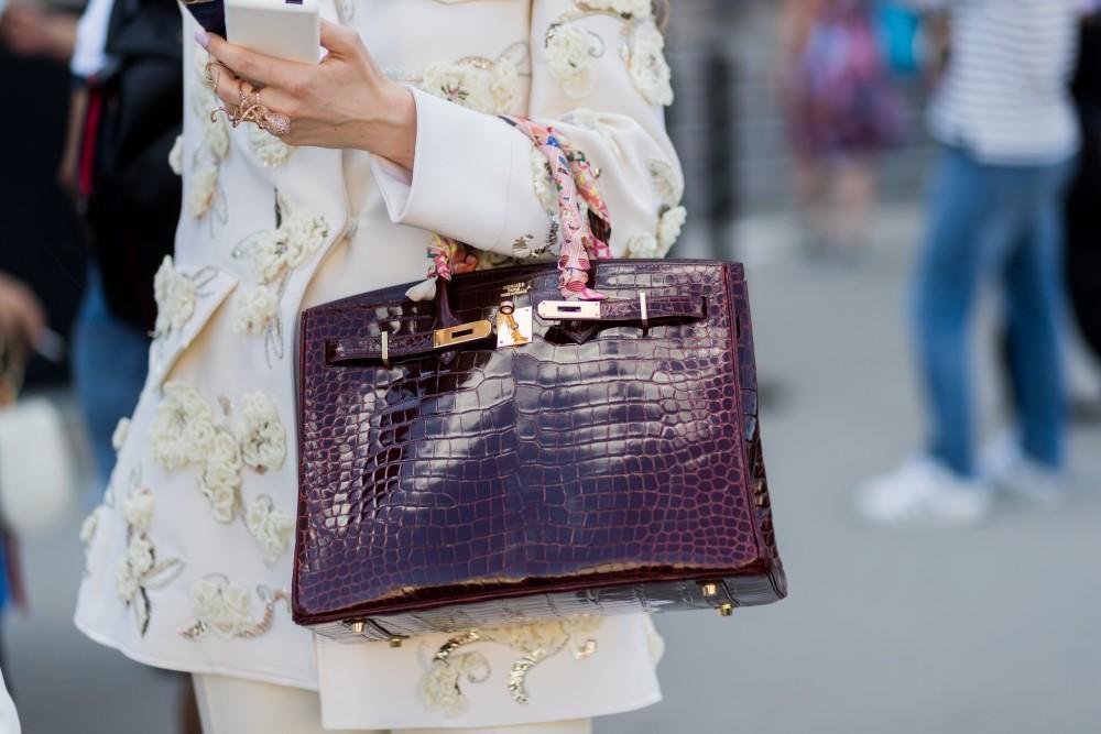 6 thiết kế túi xách kinh điển được đặt theo tên những người nổi tiếng 4