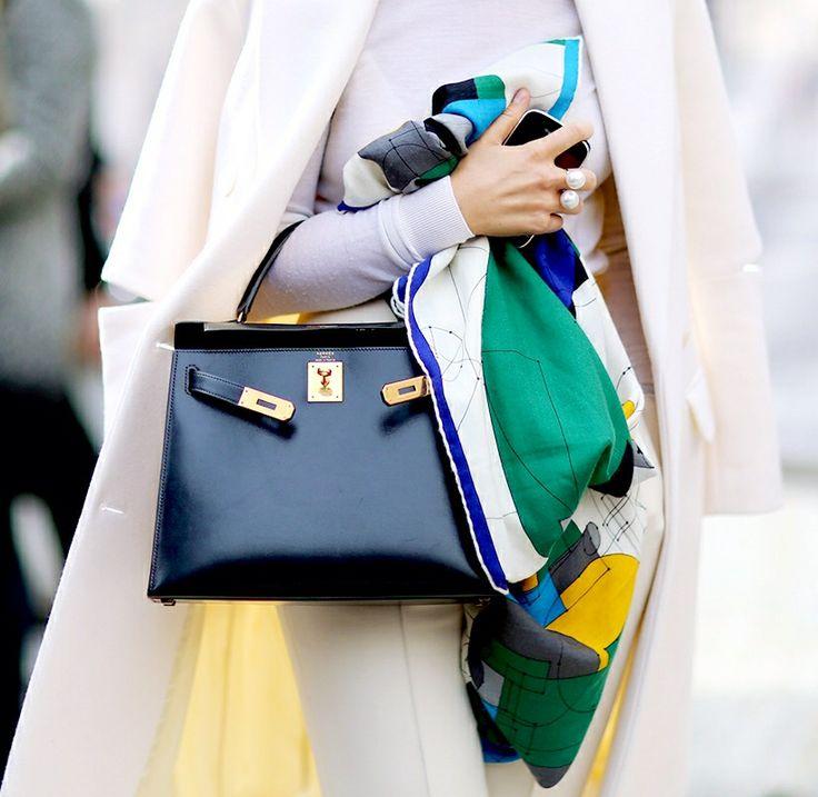 6 thiết kế túi xách kinh điển được đặt theo tên những người nổi tiếng 67