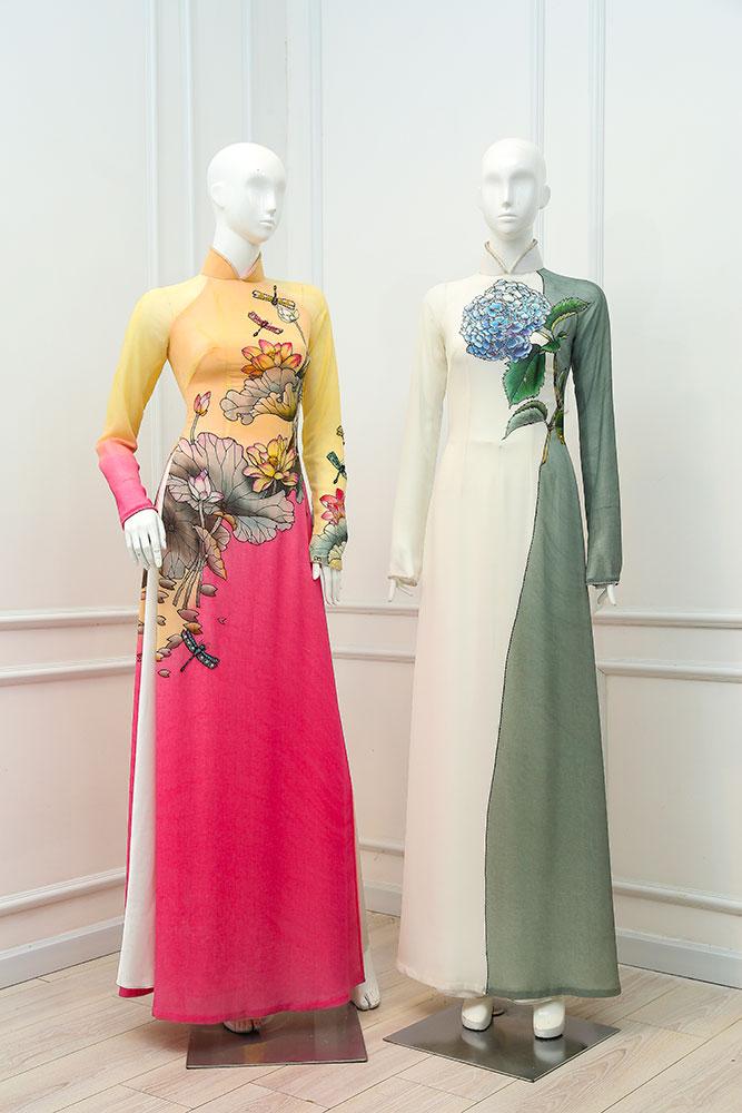 thời trang truyền thống 07
