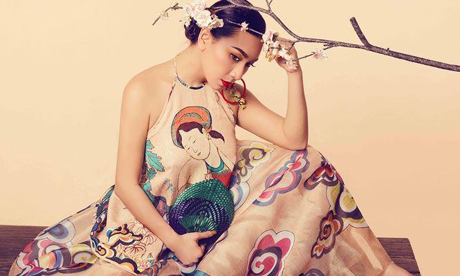 thời trang truyền thống 03