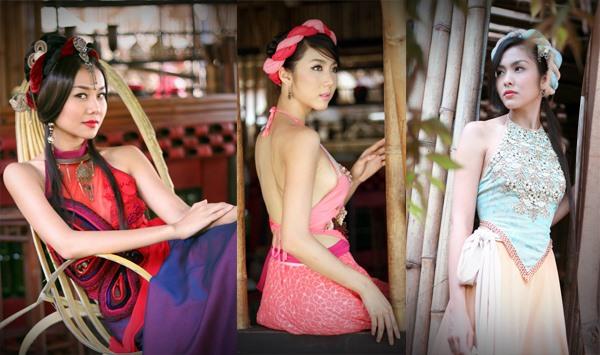 thời trang truyền thống 04