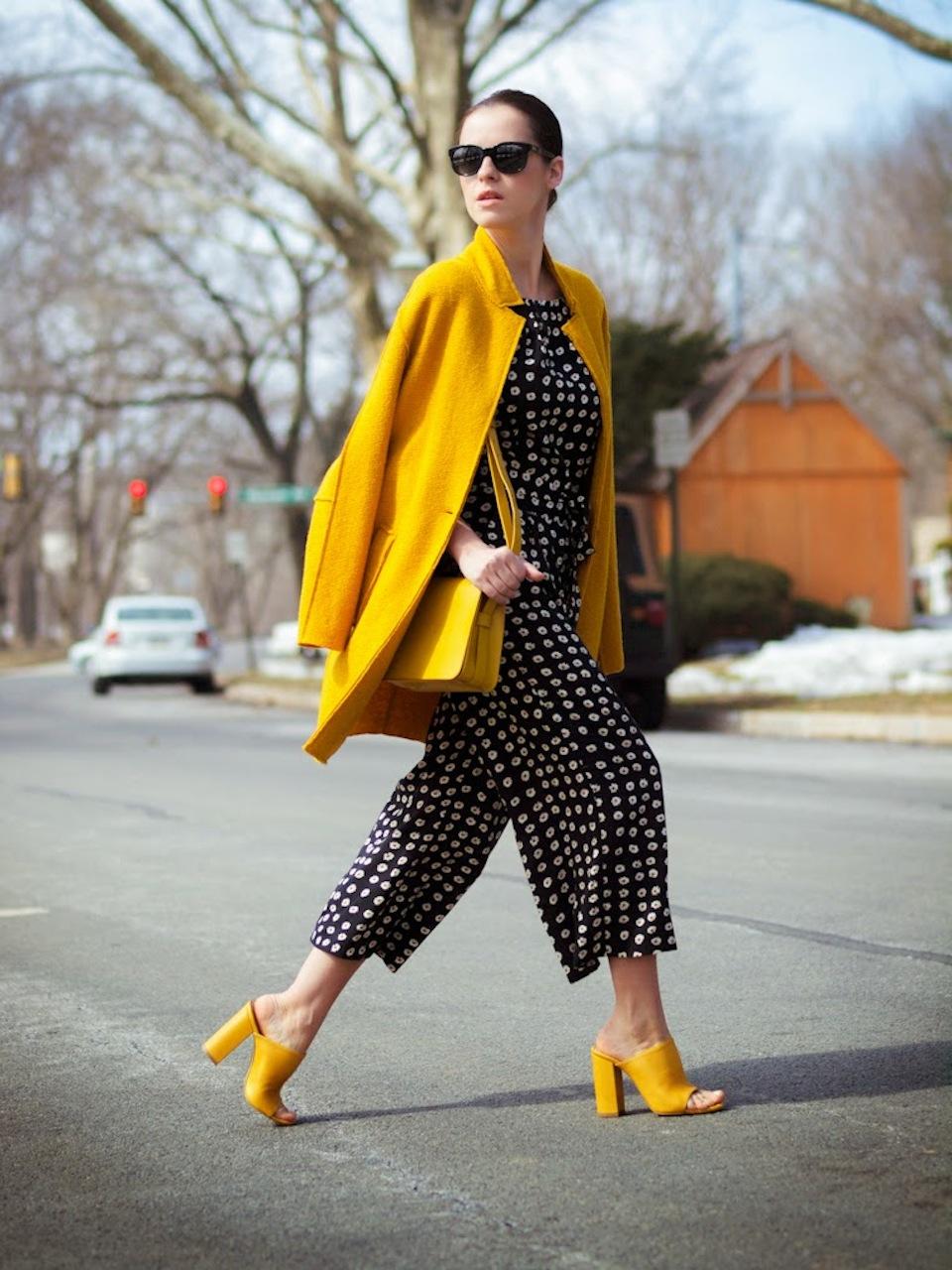 Diện trang phục công sở sành điệu như hai nữ giám đốc công ty thời trang 13
