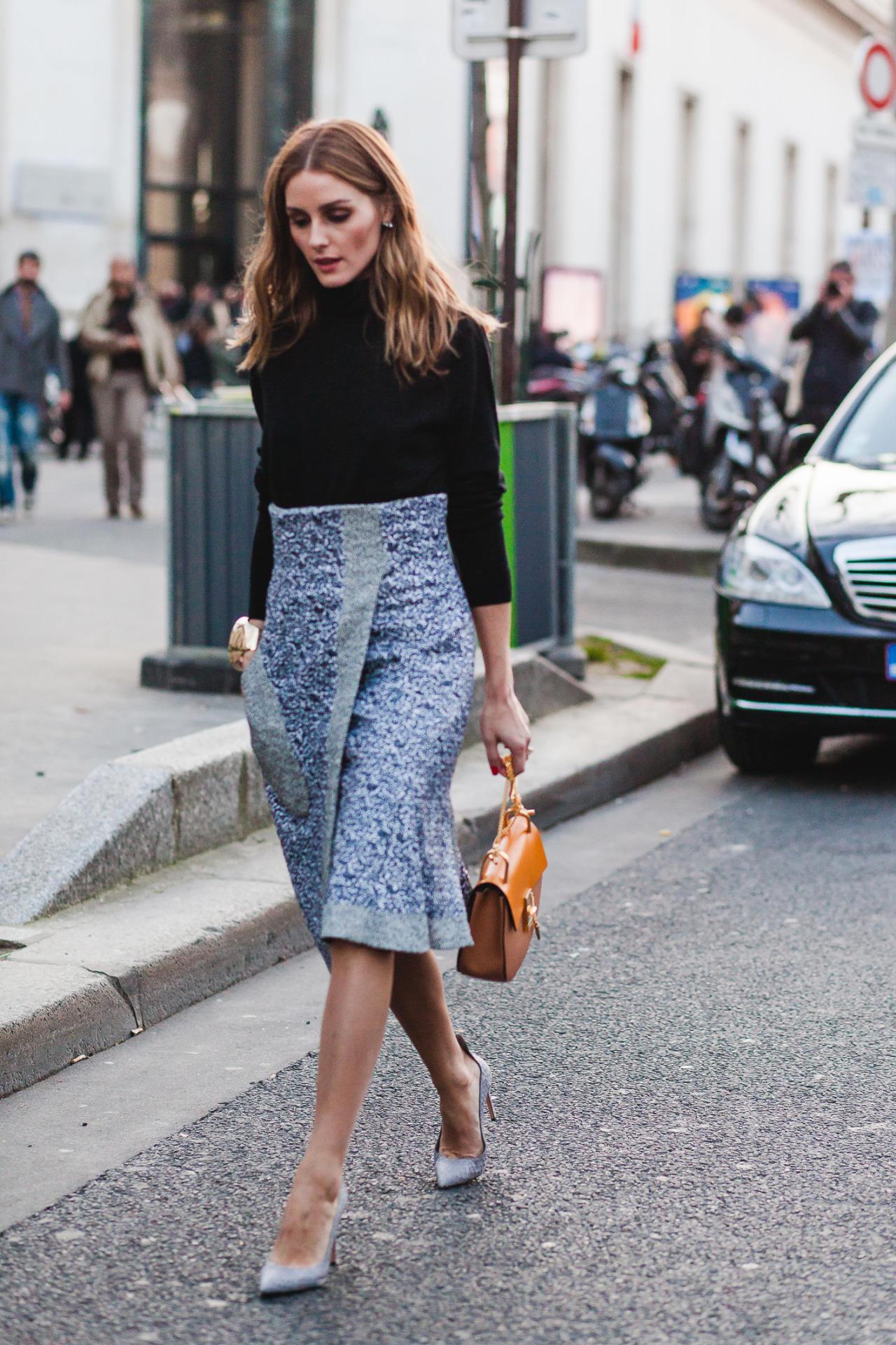 Diện trang phục công sở sành điệu như hai nữ giám đốc công ty thời trang 9