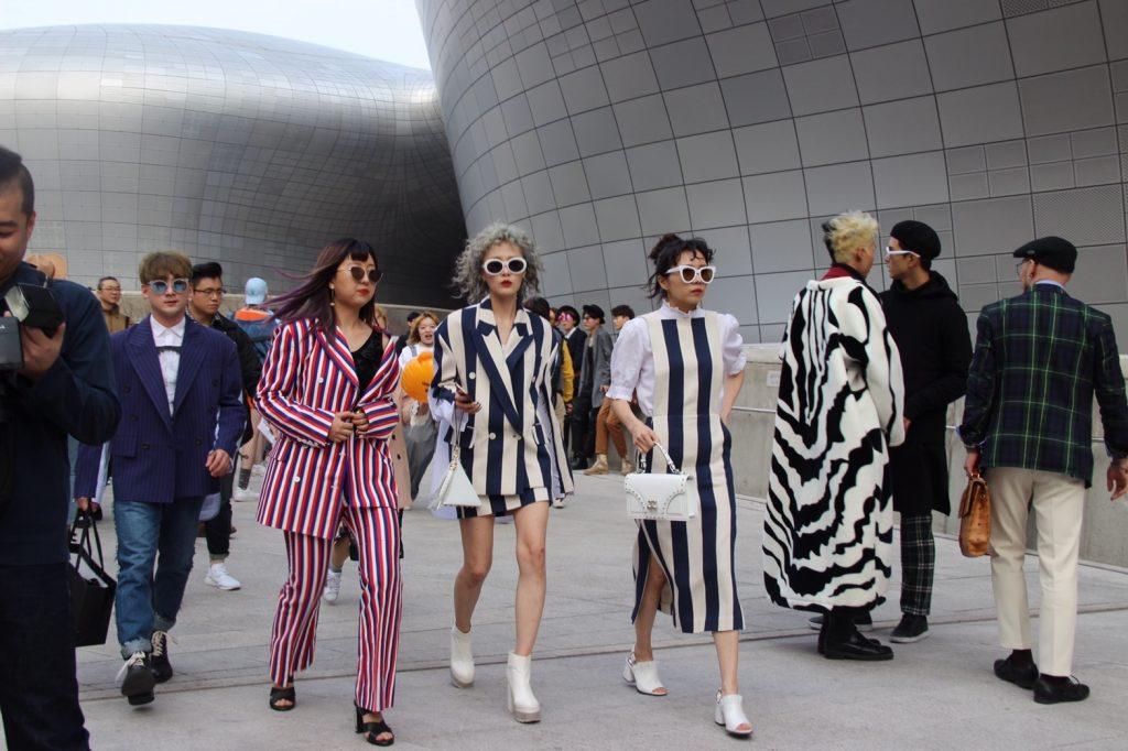 Sự trở lại đầy mới mẻ của Tuần lễ Thời trang Seoul 2019