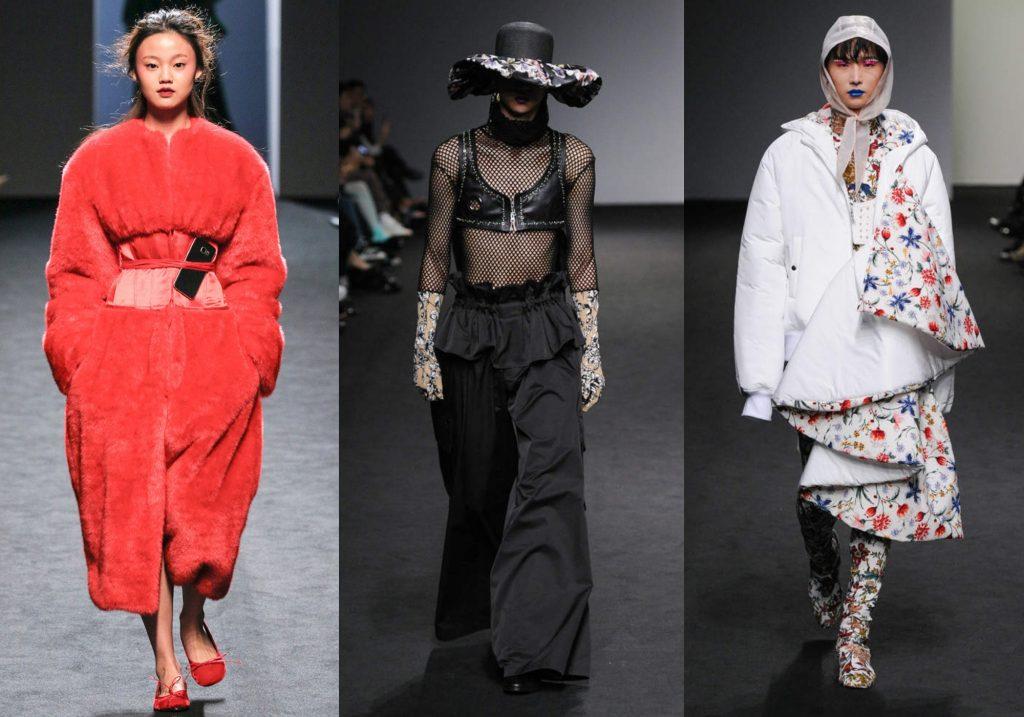 Sự trở lại đầy mới mẻ của Tuần lễ Thời trang Seoul 2019 14