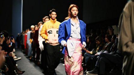Tuần lễ Thời trang Seoul Xuân - Hè 2019 trở lại đầy hứng khởi