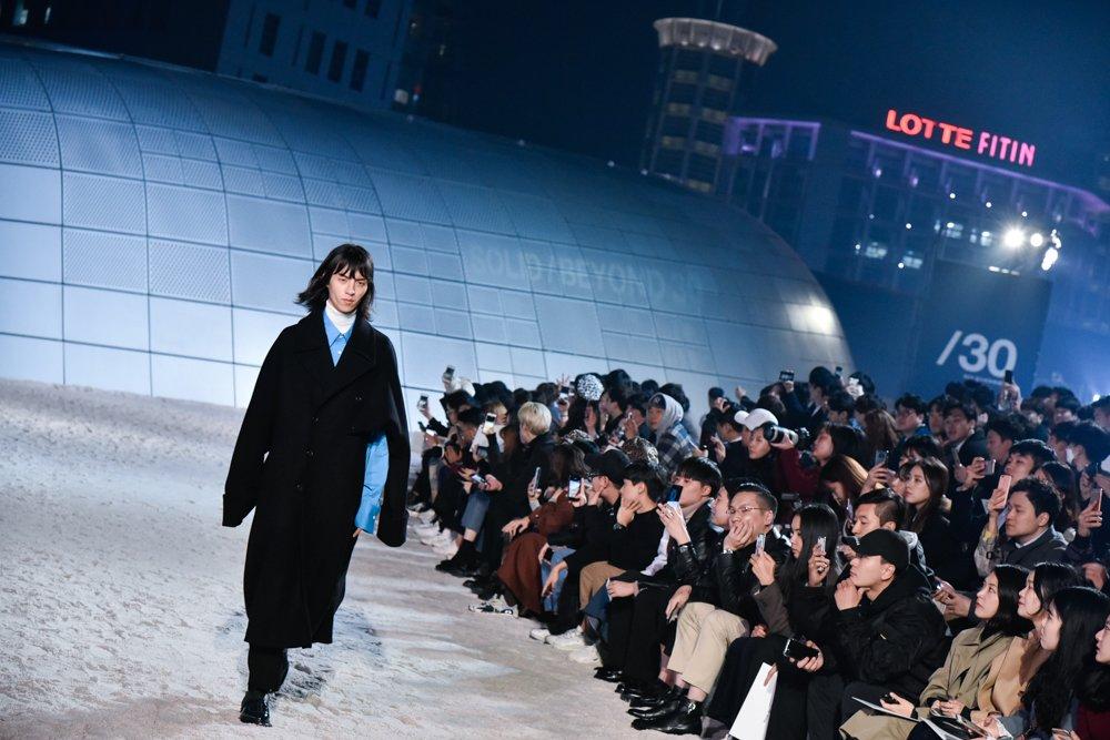 Sự trở lại đầy mới mẻ của Tuần lễ Thời trang Seoul 2019 3