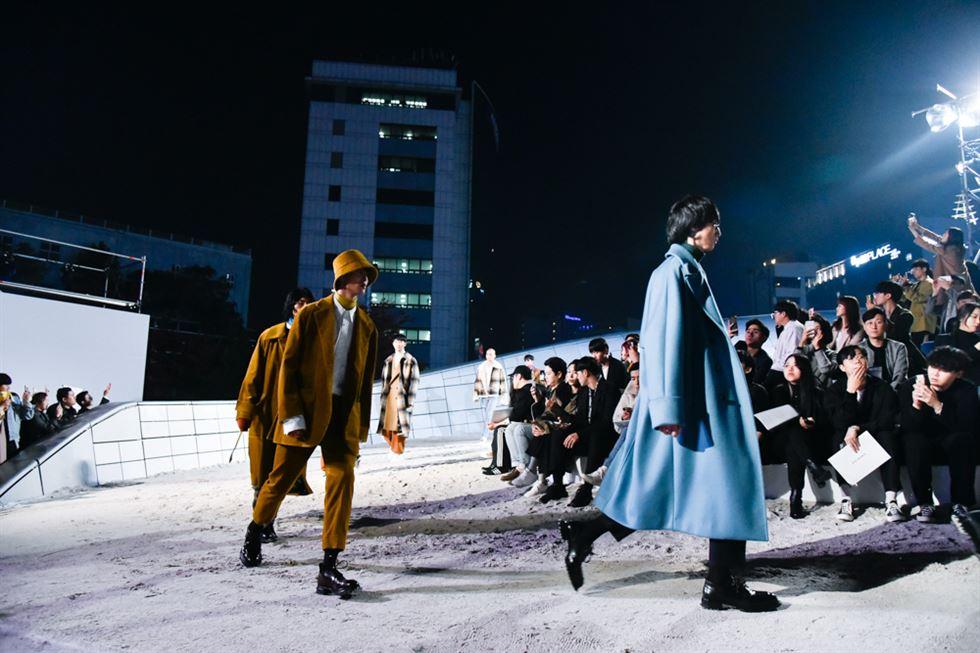 Sự trở lại đầy mới mẻ của Tuần lễ Thời trang Seoul 2019 4