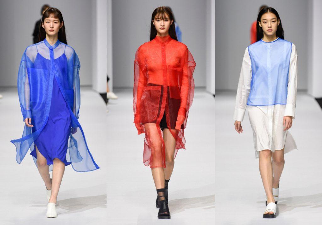Sự trở lại đầy mới mẻ của Tuần lễ Thời trang Seoul 2019 5