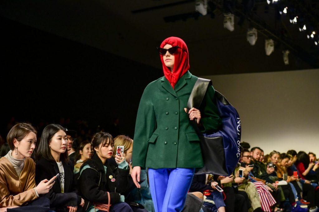 Sự trở lại đầy mới mẻ của Tuần lễ Thời trang Seoul 2019 7