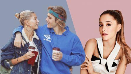 [Điểm tin sao quốc tế] Ariana Grande lên tiếng hậu chia tay, Justin và Hailey xác nhận đã kết hôn