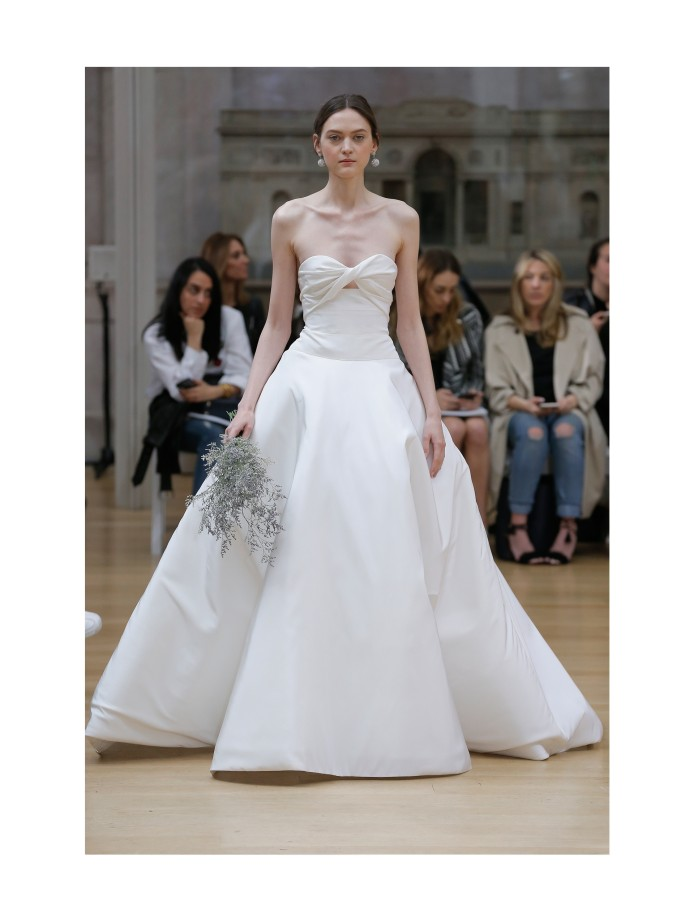 chất liệu váy cưới oscar de la renta 02