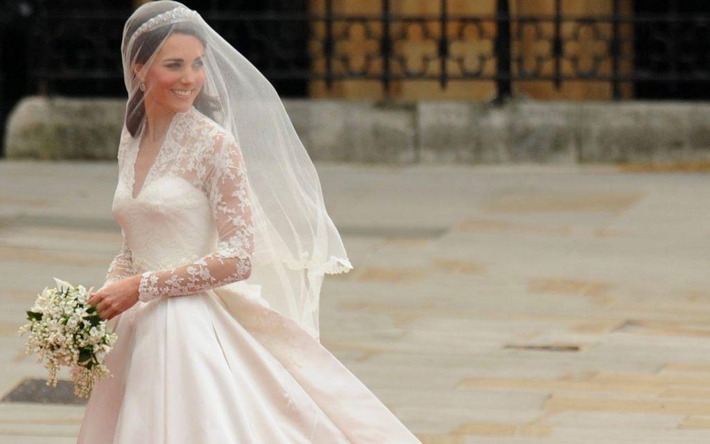 váy cưới của Karlie Kloss2