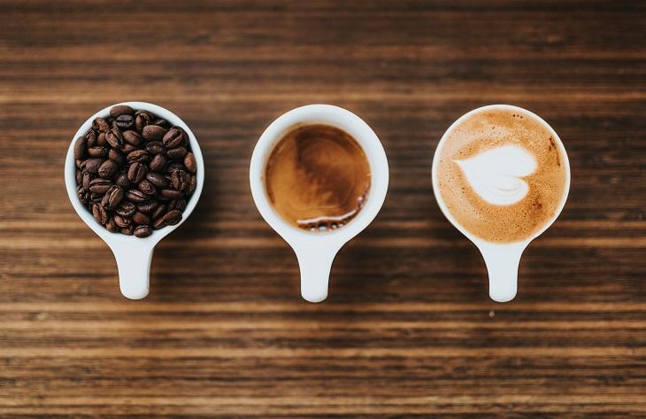 lợi ích của cà phê 02