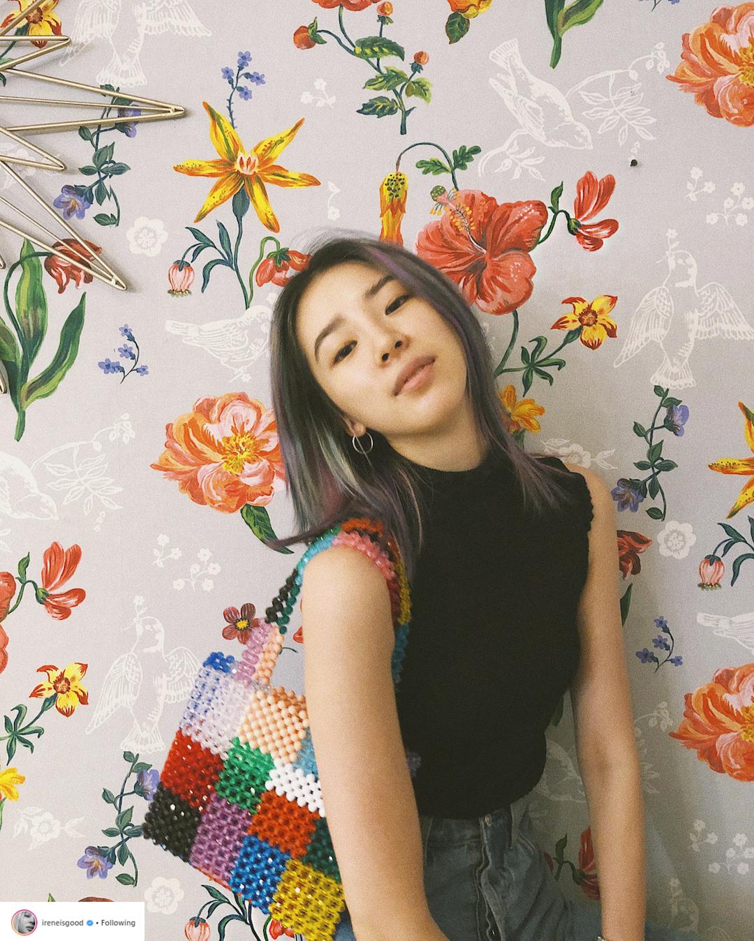Bí quyết tạo dáng chuyên nghiệp từ nữ hoàng street style xứ Hàn Irene Kim 21