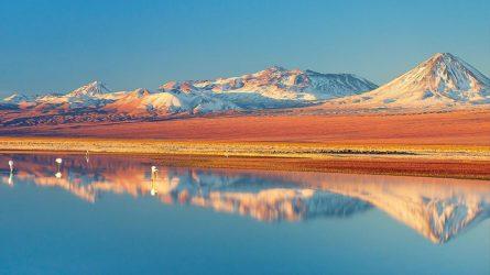 Du lịch Chile: Tuyệt tác thiên nhiên trên dải đất hẹp Nam Mỹ