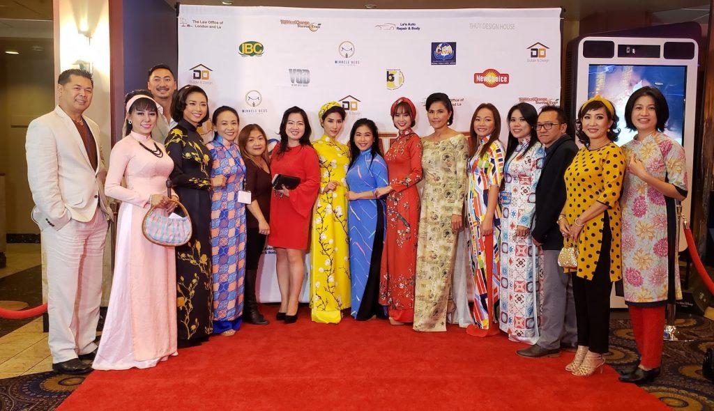 Cô Ba Sài Gòn ra mắt khán giả quốc tế tại Nam California, Mỹ
