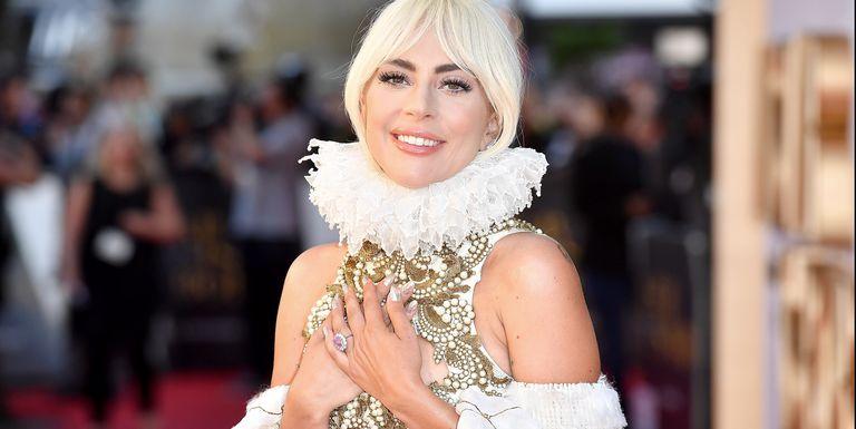 thương hiệu Tommy Hilfiger Lady Gaga